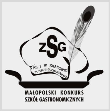 Małopolski Konkurs Szkół Gastronomicznych