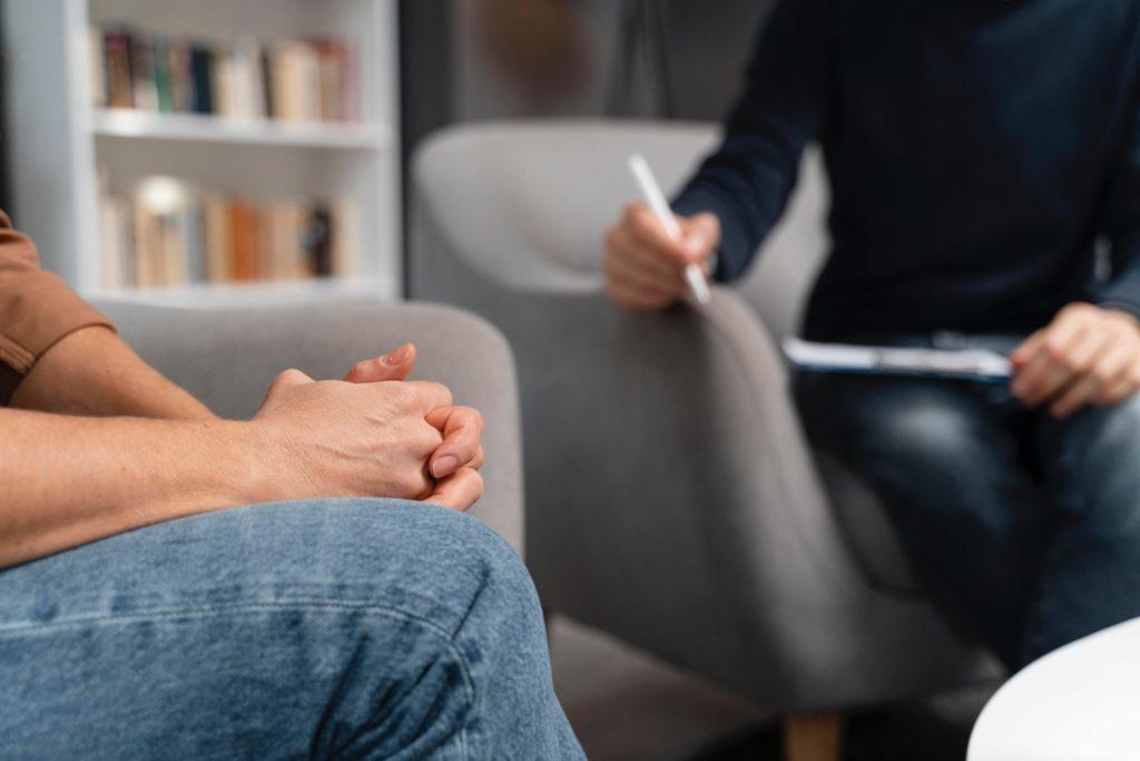 Dyżur pedagoga i psychologa