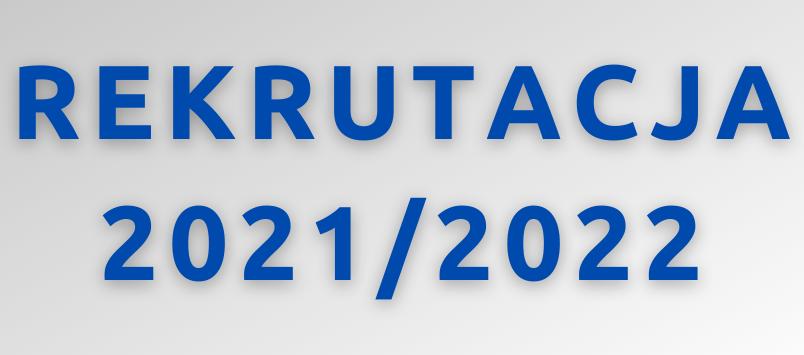 Rekrutacja ZSG 2021/2022
